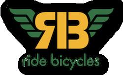 Ride Bicycles Logo