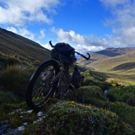 Trans-Ecuador MTB Route Part 3: The Incas did NOT Mountain Bike