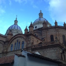 Convergence in Cuenca