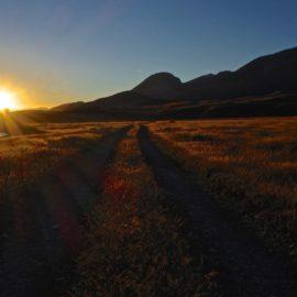 Terminating on Tierra del Fuego: A Final Foray…